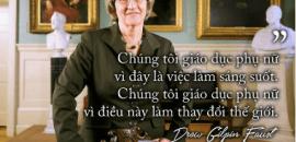 hieu-truong-harvard-ke-noi-loan-xuat-chung-va-nhung-cau-noi-truyen-cam-hung-cho-phu-nu