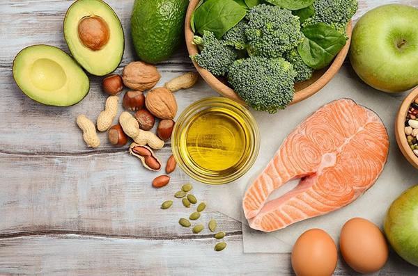 Canxi trong thực phẩm có thể tiêu hao qua quá trình chế biến