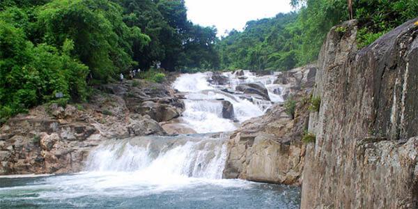 Suối Hoa Lan - Địa điểm du lịch Khánh Hòa đẹp