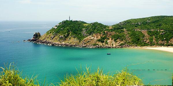 Vịnh Vũng Rô - Địa điểm du lịch hấp dẫn ở Phú Yên
