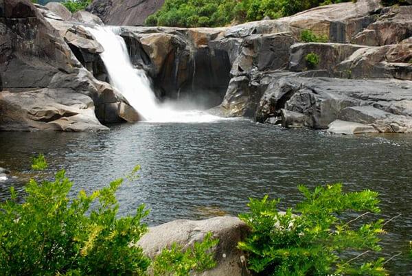 Vực Phun - Địa điểm du lịch hấp dẫn ở Phú Yên