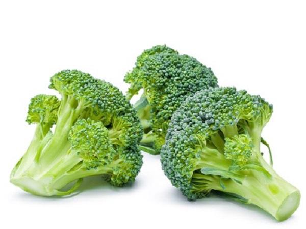 Bông cải xanh rất tốt cho gan