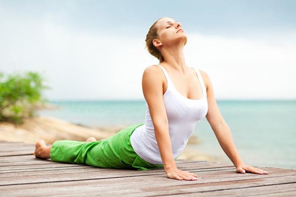 Phụ nữ thường xuyên tập thể dục mỗi ngày sẽ giảm được nguy cơ ung thư vú