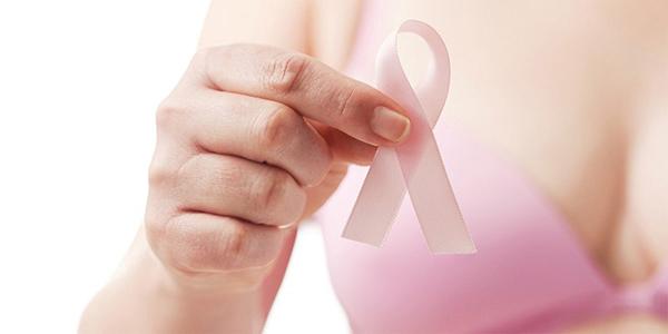 Ung thư vú là dạng u ác, bắt đầu từ các tế bào vú
