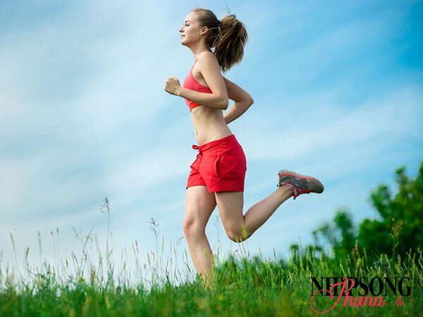 Vận động đúng cách giúp cơ thể dẻo dai và khỏe mạnh hơn
