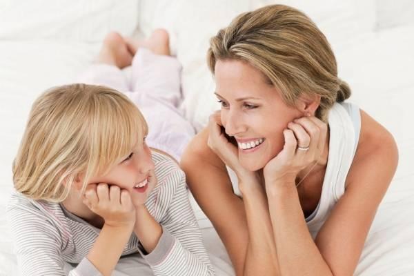 Hãy tôn trọng ý kiến mà con trẻ đề xuất, tôn trọng nhưng quan điểm và suy nghĩ của chúng.