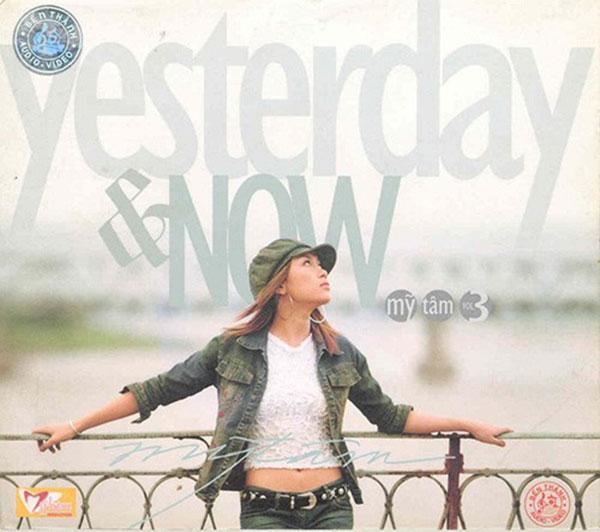 """""""Yesterday & Now"""" từngtiêu thụ100.000 bản"""