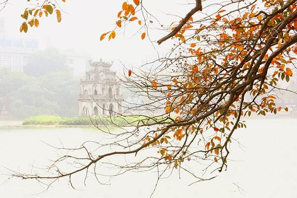 Hà Nội, thủ đô ngàn năm văn hiến luôn là điểm đến mà du khách nào cũng muốn ghé qua nếu có dịp ra Bắc