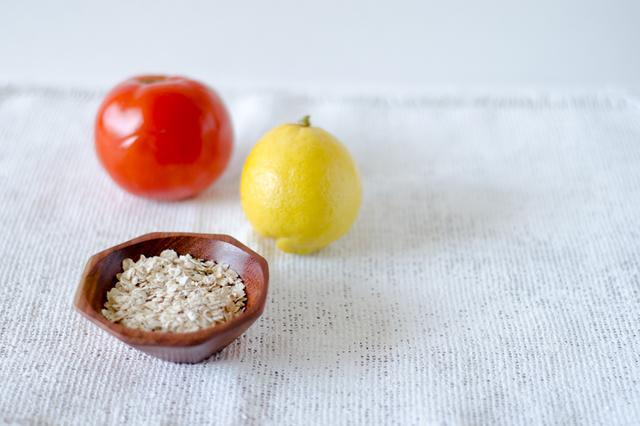 Mặt nạ cà chua và nước cốt chanh đơn giản nhưng có tác dụng cực cao
