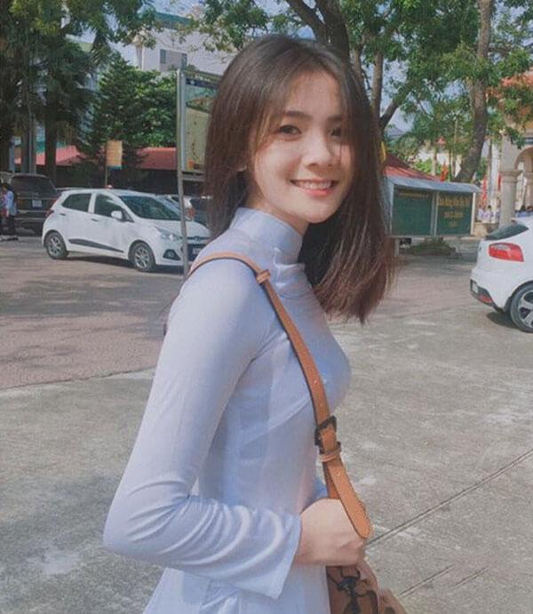 Dương Thu Giang