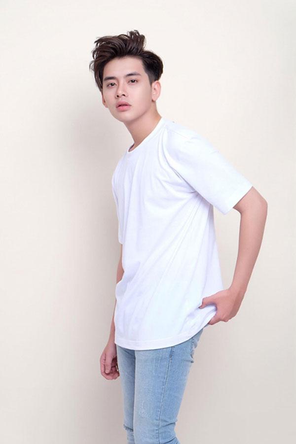 Dư Khánh Vũ - Cách ăn mặc đẹp của học sinh nam