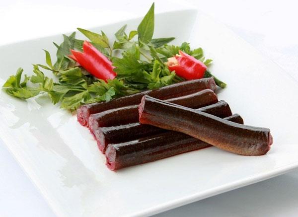 Thịt lươn là nguồn bổ sung dinh dưỡng tuyệt vời cho mẹ bầu