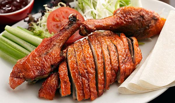 Thịt vịt - Nguồn thực phẩm cung cấp nhiều chất dinh dưỡng cho mẹ bâu