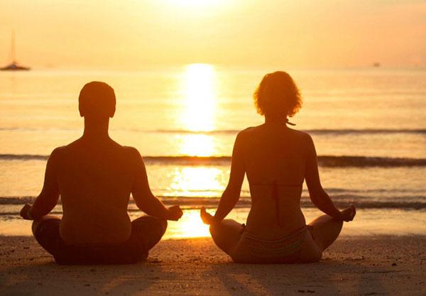 """Kiên nhẫn được xem là """"chìa khóa"""" quan trọng của thiền"""