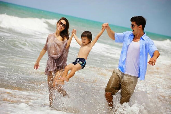 Đừng khiến con trẻ bị tổn thương trong cuộc chia tay của cha mẹ