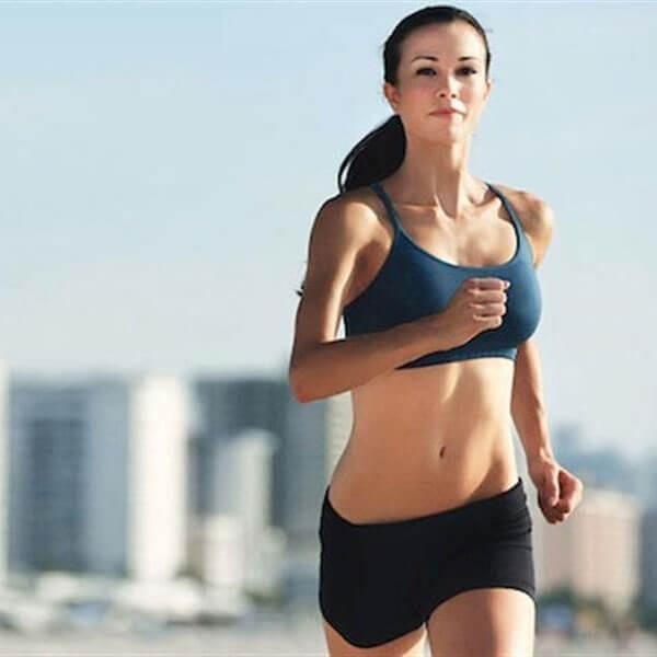 Vận động giúp tăng chiều cao nhanh