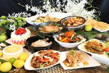 Thực phẩm giàu Canxi