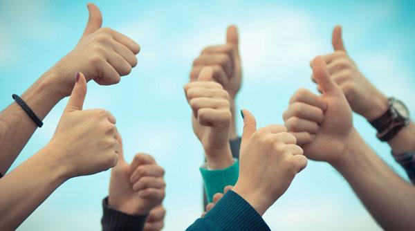 Chỉ số niềm tin và sự hài lòng của khách hàng quyết định rất lớn đền sự thành công của doanh nghiệp
