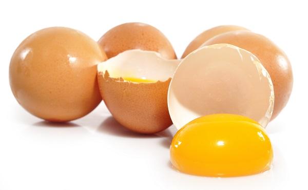 Trứng là thực phẩm giúp tăng chiều cao tuổi dậy thì