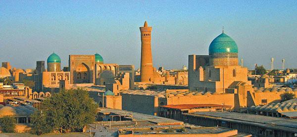 Dân số Uzbekistan đạt khoảng 32 triệu người vào đầu năm 2018