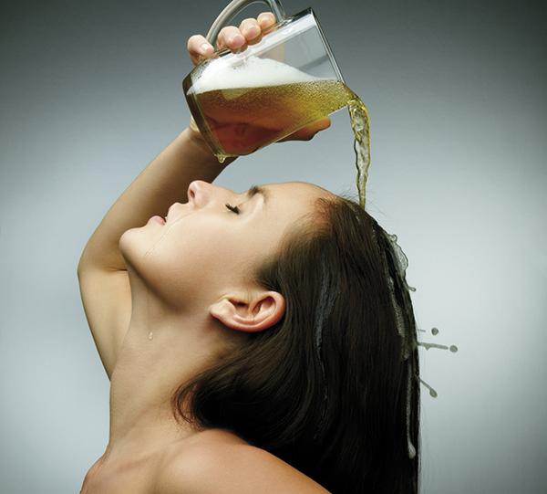 Những nguyên liệu thiên nhiên có công dụng tuyệt vời trong việc cải thiện tóc