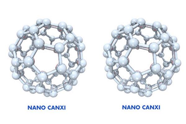 Canxi Nano có kích thước siêu nhỏ và đồng nhất nên khi bổ sung không bị dưa thừa
