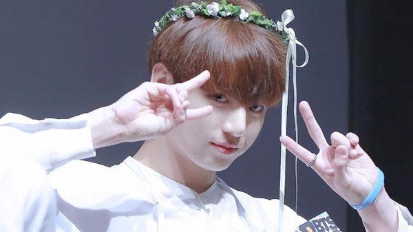 JungKook - Thành viên nhỏ tuổi nhất của BTS