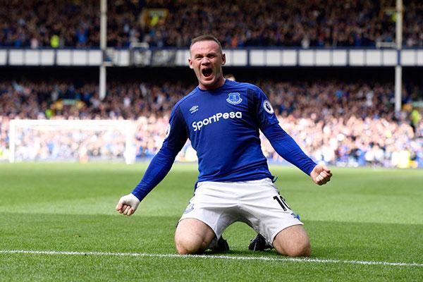 Rooney cao 1m78
