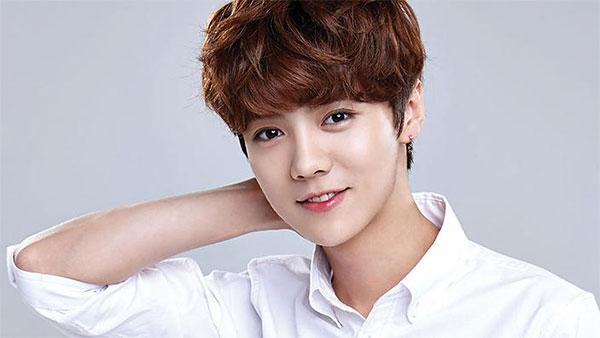 Lu Han EXO