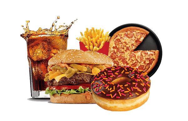 chế độ dunh dưỡng