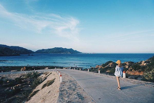 Đảo Bình Ba- Cam Ranh - Khánh Hòa