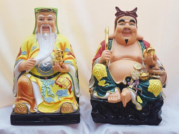 Thần Tàilà vị thần được thờ cúng ở khắp các gia đình