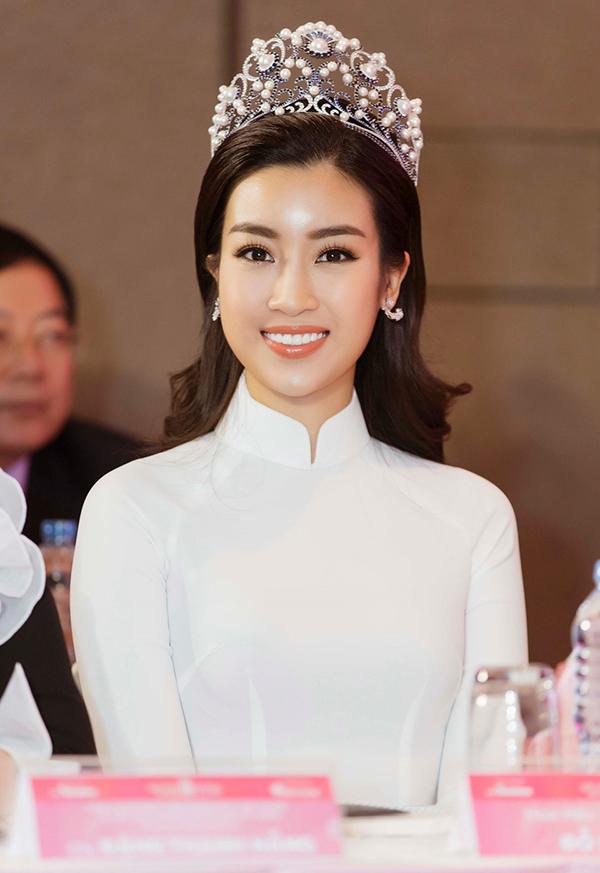 Đương kim Hoa hậu Việt Nam 2016 - Đỗ MỹLinh
