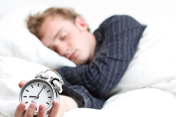 Giấc ngủ khoa học tạođiều kiện thuận lợi cho việc phát triển chiều cao