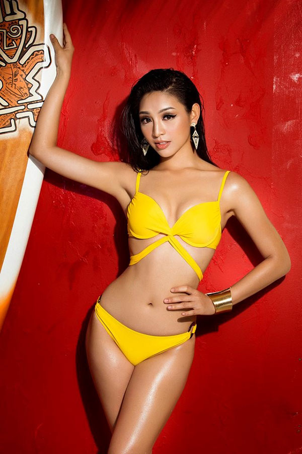 Thí sinh Lê Thanh Tú - (SBD 127)