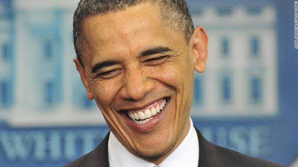 Obama - Tổng thống da màu đầu tiên của nước Mỹ