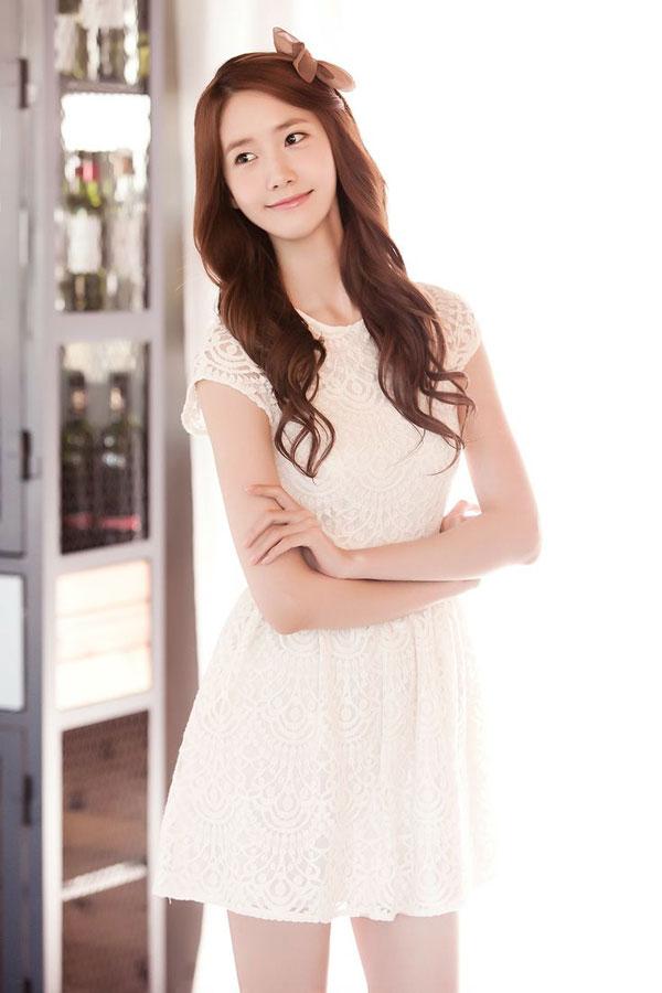 Yoona cao 1m68