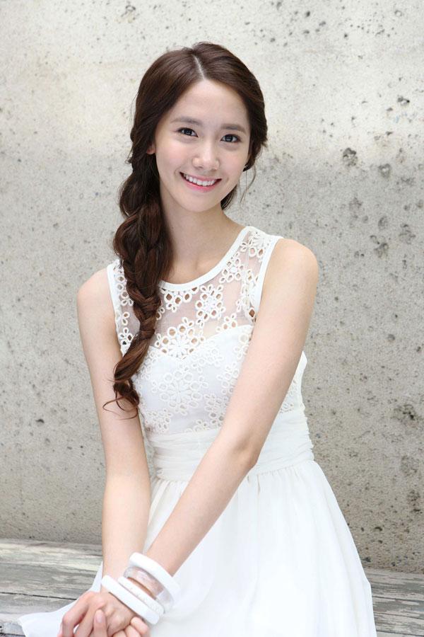 Yoona gương mặt sáng của SNSD