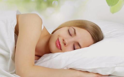 Bí quyết tăng chiều cao với ngủ đủ giấc
