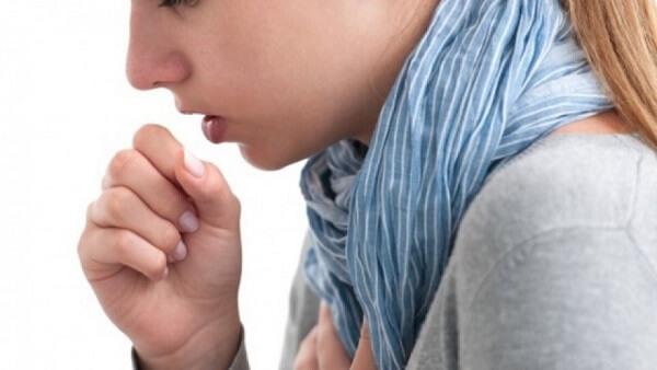 ho là một trong những biểu hiện của bệnh lao