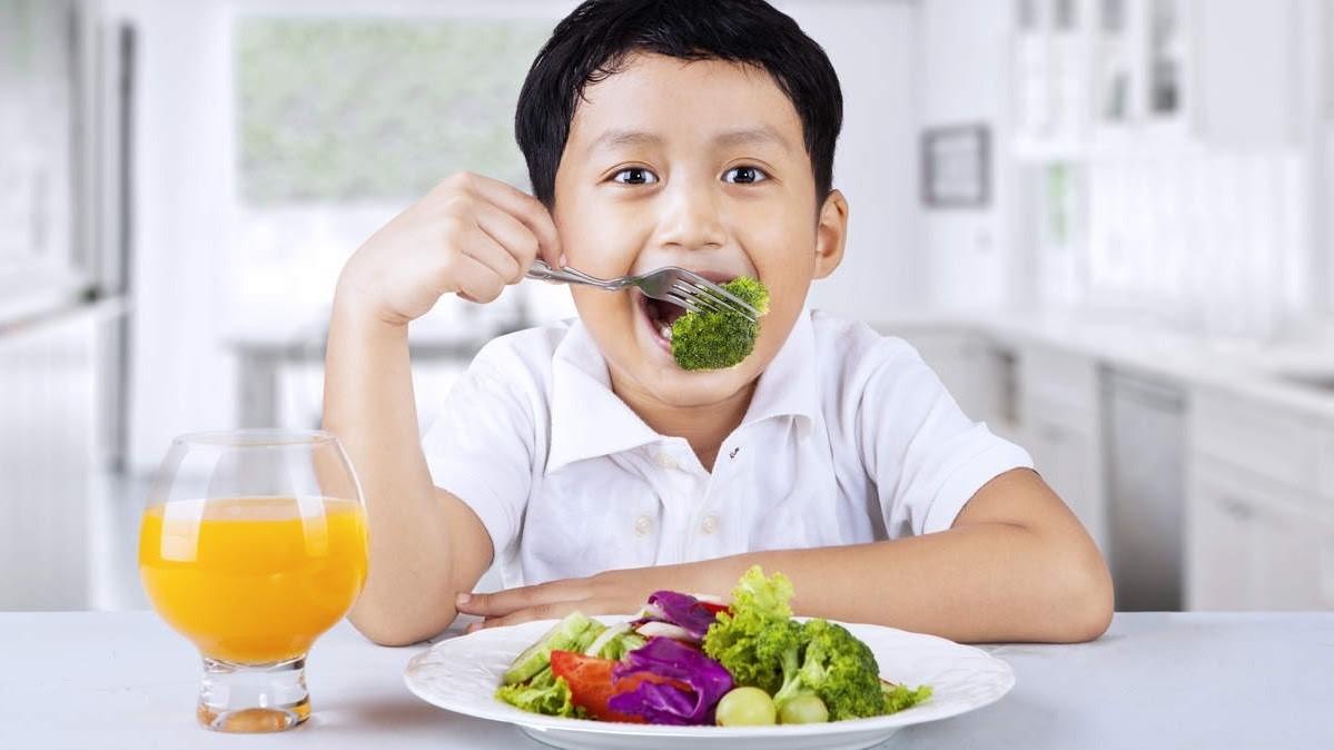 Có thể điều chỉnh lượng Canxi cần bổ sung cho cơ thể thông qua khẩu phần ăn mỗi ngày