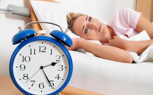 Detox có thể là nguyên nhân khiến bạn mất ngủ thường xuyên