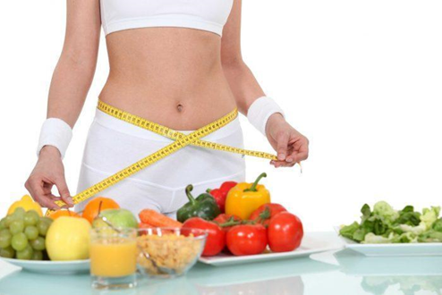 Detox chủ yếu là giảm lượng nước trong cơ thể