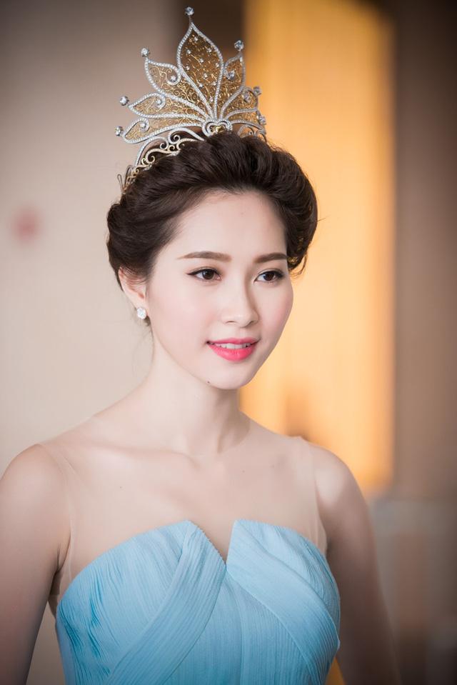 Hoa hậu Thu Thảo