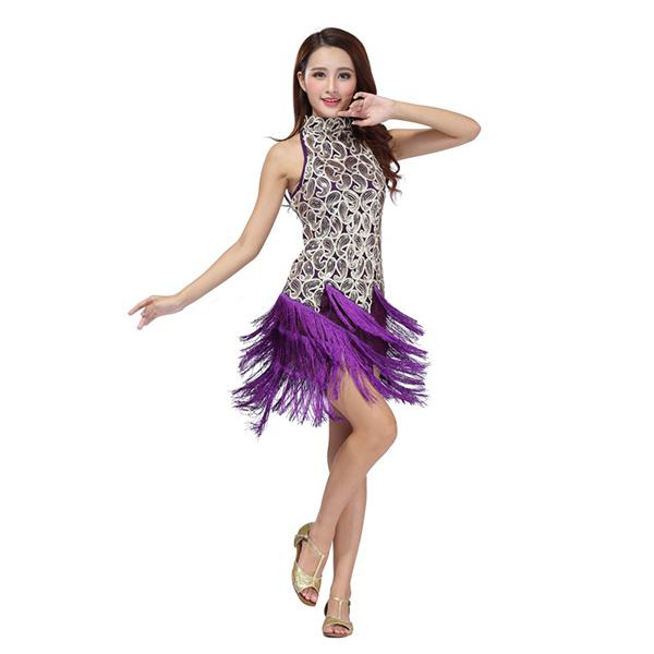 Khiêu vũ giúp dáng bạn đẹp hơn. Ảnh internet