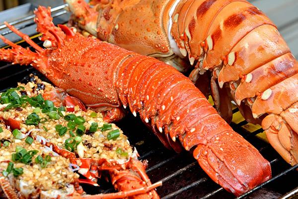 Chế biến không đúng cách làm hao hụt lượng Canxi có trong hải sản