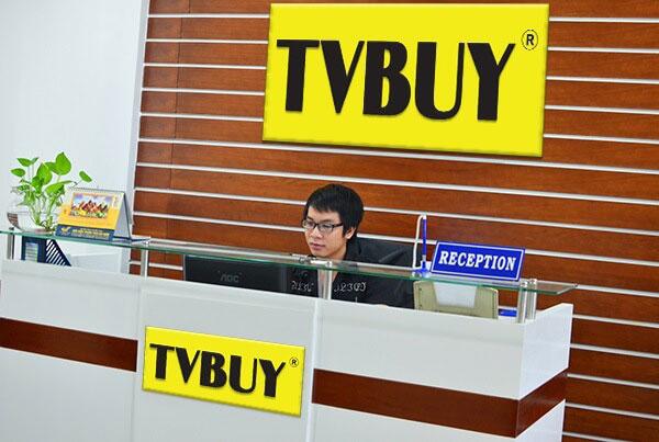 TVBUY - Thương hiệu phân phối NUBEST WHITE độc quyền