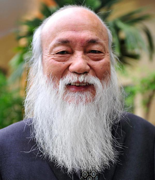 Thầy Văn Như Cương mất vì căn bệnh ung thư